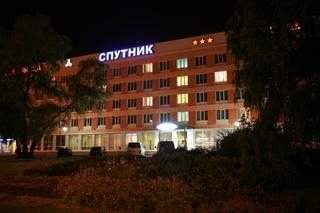 Sputnik, Brilevskaja,2