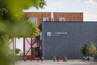 Le Germain Charlevoix…, Rue De La Ferme,50
