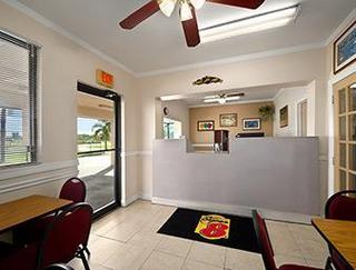 Super 8 by Wyndham Florida City/Homestead