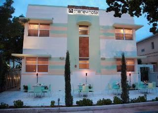 The New Hotel & Spa, 7337 Harding Ave, Miami Beach,…