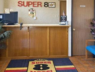 Super 8 Motel - Butler