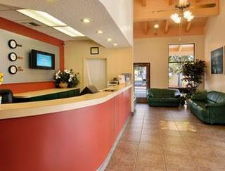 Super 8 Motel - Kissimmee
