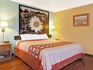Super 8 Motel - Baltimore/Essex Area