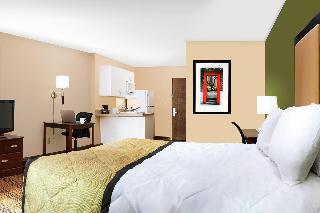 Extended Stay America…, Junction Court,55