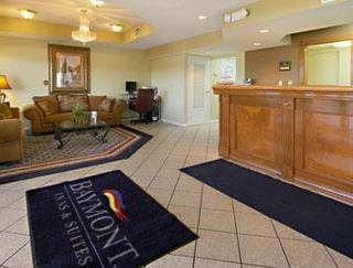 Baymont Inn & Suites Mobile/tillmans Corner