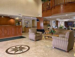 Wingate By Wyndham Convention Center Closest Unive