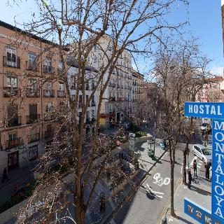 Hostal Montaloya
