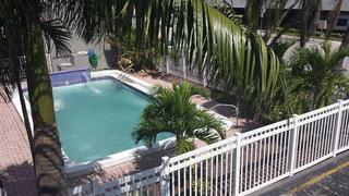 Wishes Biscayne Motel, Biscayne Boulevard ,3530