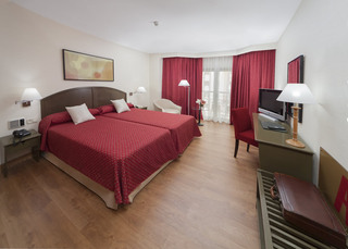Aparto - Hotel Rosales