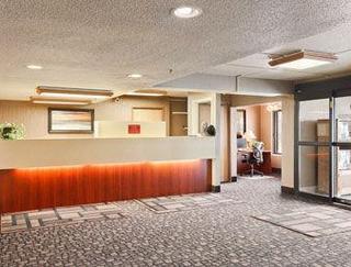 Super 8 Hotel - Bloomington/airport/msp Area