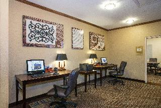 Candlewood Suites Mobile-Downtown, 121 North Royal Street,121