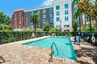 Holiday Inn Express Orlando - Apopka