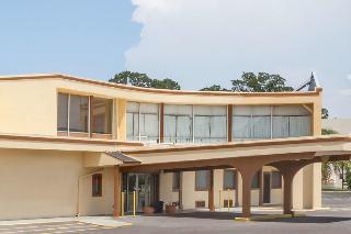 H Tel Wyndham Garden New Orleans Airport Metairie Partir De 91