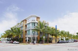 Sense South Beach Hotel, Ocean Drive ,400