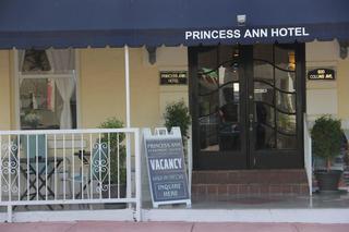 Princess Ann Hotel, 920 Collins Avenue,