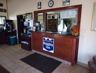 Knights Inn Martinsburg