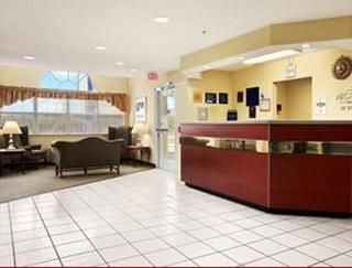 Microtel Inn & Suites Thomasville/high Point
