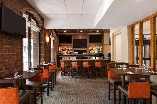Days Inn Baltimore Inner Harbor Hotel