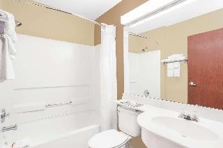Microtel Inn & Suites Salisbury