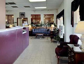 Milledgeville Days Inn