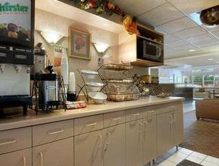 Microtel inn & Suites Bloomington Minneapolis