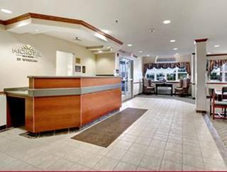 Microtel Inn And Suites Bridgeport