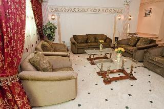 Nuzha Hotel Apartments, Al Mujamma Street ,