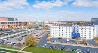 Days Hotel Minneapolis - University of Minnesota