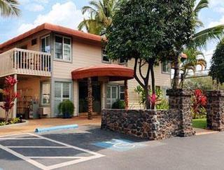 Days Inn Maui Oceanfront Inn
