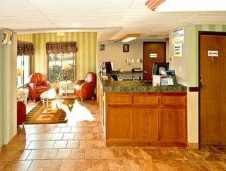 Super 8 Motel - Minneapolis Area/golden Valley