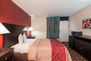 Red Roof Inn Mobile…, 1 East I65 Service Road South,