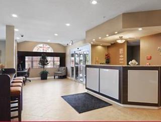 Microtel Inn & Suites Macon