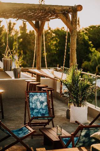 Veranda Tamarin Hotel…, Tamarin Bay,