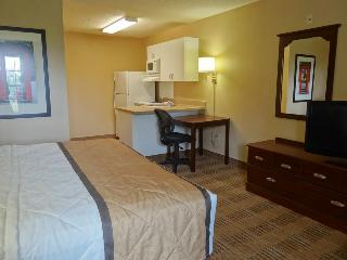 Extended Stay America…, Springhill Plaza Court,508