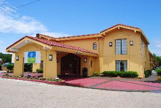 SureStay Hotel Montgomery, East Blvd. 1280,1280