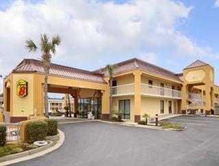 Super 8 Motel - Mobile/tillmans Corner Area