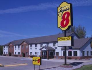 Super 8 Motel - Fairfield