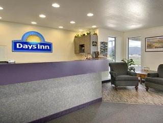Days Inn Missoula Airport