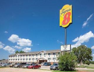 Super 8 Motel Manhattan