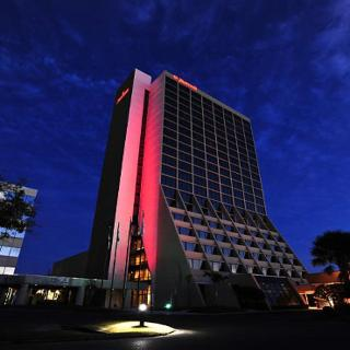 Mobile Marriott, 3101 Airport Blvd, Mobile,