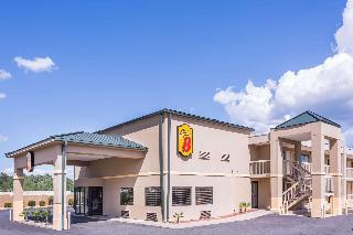Super 8 Motel - Macon West