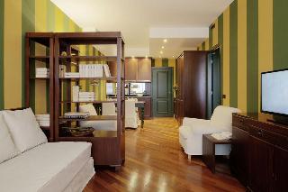 Camperio House Suites…, Via Manfredo Camperio,9