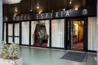 Hotel Esperia, Piazza Della Liberta' 2,2