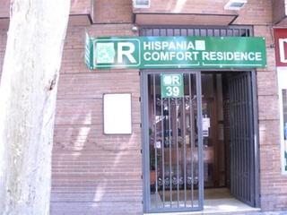 Hispania Residence