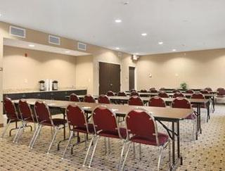 Microtel Inn & Suites Mansfield
