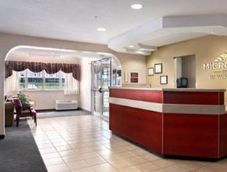 Microtel Inn & Suites Miami