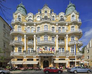 Orea Spa Hotel Bohemia, Hlavní,100