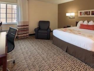 Hawthorn Suites By Wyndham Hartford - Meriden