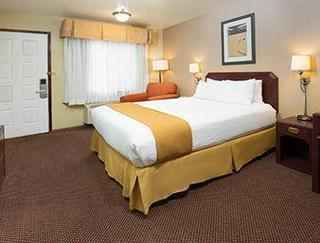 Days Inn Pinole/Berkeley