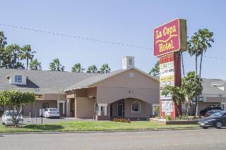 La Copa, S. 10th Street ,2000